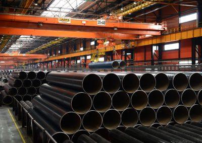 Оренбургский завод трубных изделий