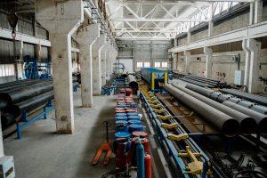 ООО ОЗТИ – Оренбургский Завод Трубной Изоляции (2)