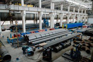 ООО ОЗТИ – Оренбургский Завод Трубной Изоляции (3)